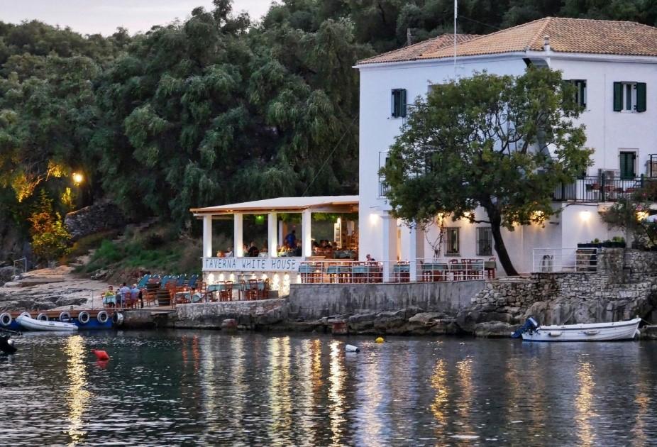 The Durrell's of Corfu